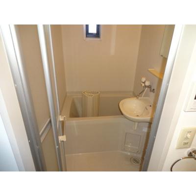 【浴室】マイメゾン