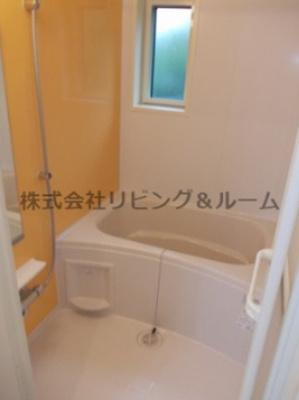 【浴室】セイバリーヒル Ⅱ棟