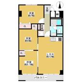 グリーンタウン茨木6番館の画像