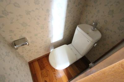 【トイレ】■メゾン本庄