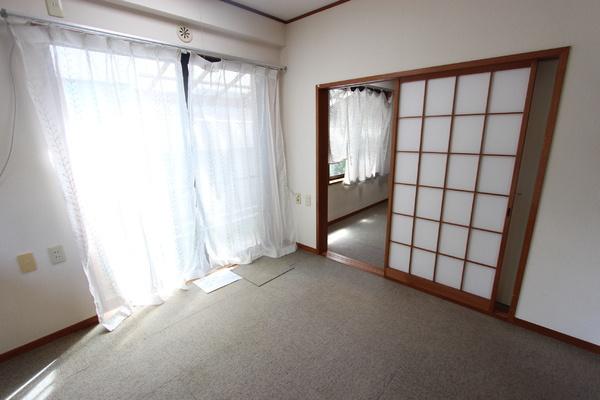 【寝室】■メゾン本庄
