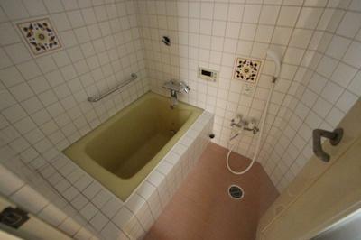 【浴室】■メゾン本庄