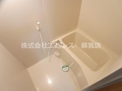 【浴室】サンサーレ稲荷