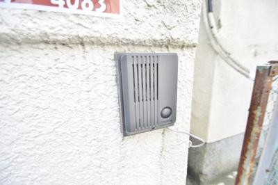 【セキュリティ】はびきの1丁目貸家