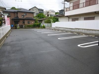 【その他】ジェルメ中山B