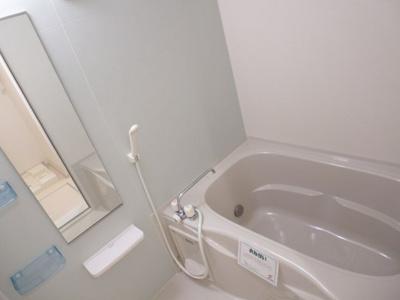 【浴室】ジェルメ中山B