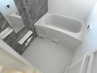 【浴室】ウィステラス