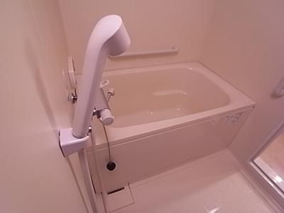 【浴室】パレセゾン