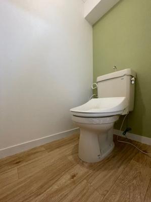 【トイレ】エクシード星ヶ丘
