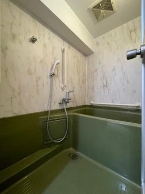 【浴室】エクシード星ヶ丘