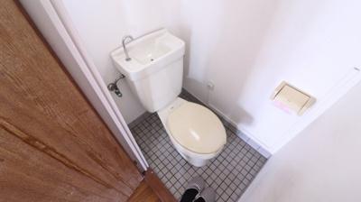 【トイレ】プラザ学園南