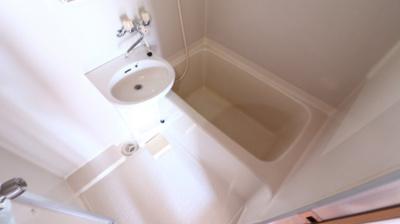 【浴室】プラザ学園南