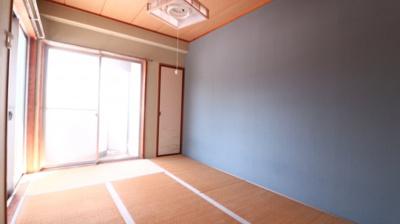 【寝室】プラザ学園南
