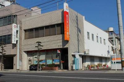 西日本シティ銀行 伊万里支店まで550m