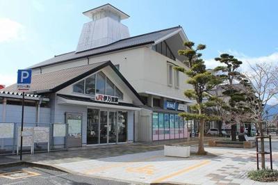伊万里駅まで1100m
