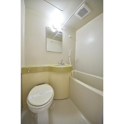 【浴室】グランバリュー渋谷本町