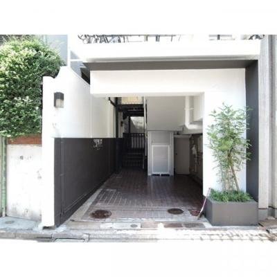 【外観】グランバリュー渋谷本町