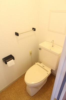 【トイレ】リアライズ垂水