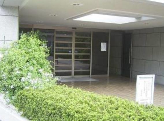 【エントランス】ストークマンション南浦和