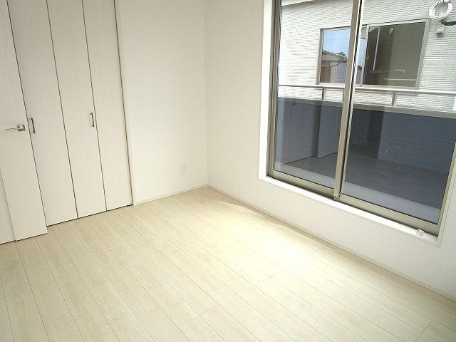 【洋室】早良区梅林6丁目新築戸建 2号棟