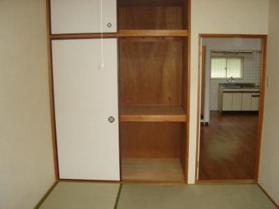 【キッチン】ハニーパーク高巣