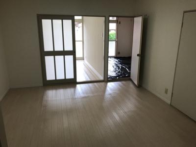 【トイレ】ハニーパーク高巣