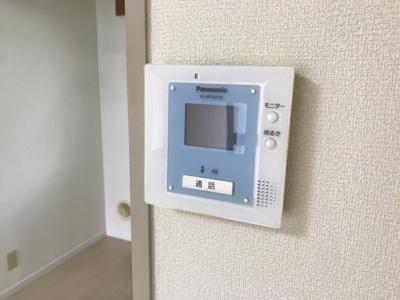【浴室】ハニーパーク高巣