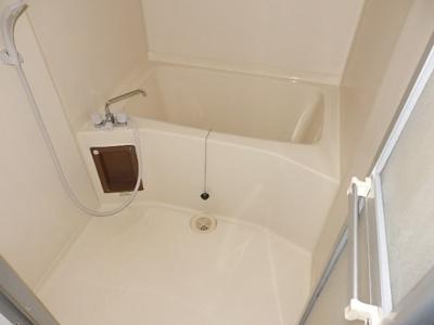 【浴室】戎フルール谷九