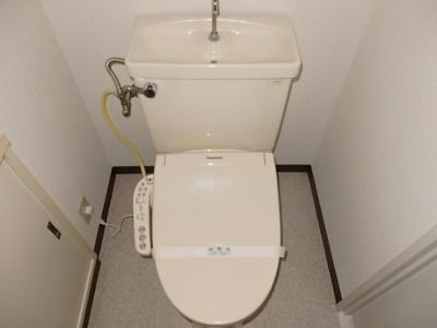 【トイレ】戎フルール谷九