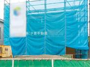 川口市長蔵2丁目26-16(1号棟)新築一戸建てリーブルガーデンの画像