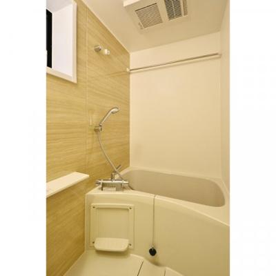【浴室】カラスヤマベース
