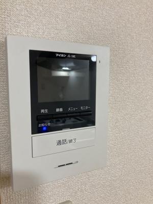 【セキュリティ】信誠コーポ