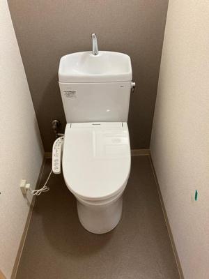 【トイレ】信誠コーポ