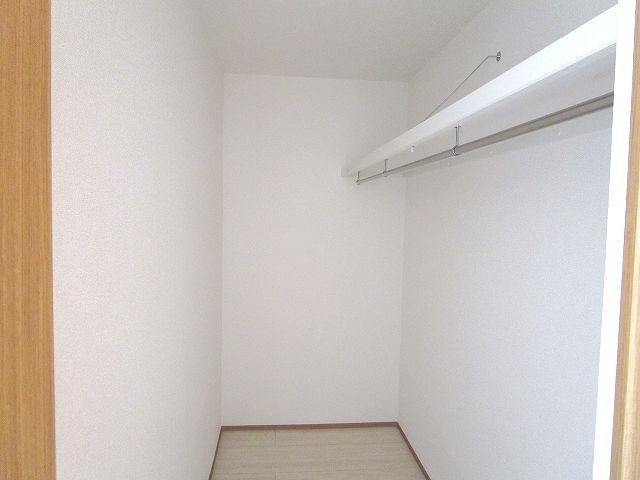 【収納】早良区梅林6丁目新築戸建 4号棟