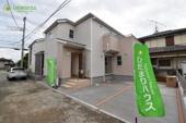 桶川市末広 新築一戸建て リーブルガーデン 01の画像