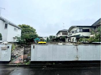 国分寺市富士本3丁目の新築一戸建の画像