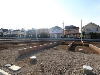 国分寺市東戸倉1丁目の新築一戸建の画像