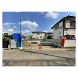 国分寺市光町2丁目の新築一戸建の画像