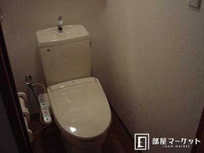 【トイレ】エル・アールK.B