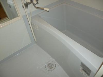 【浴室】コマ・ナージュ