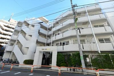 【外観】トップ三軒茶屋第4
