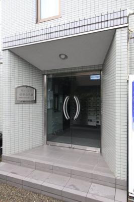 【エントランス】菱和パレス世田谷代田