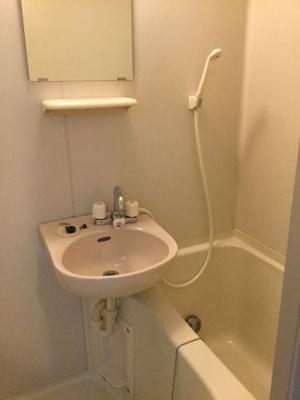 【浴室】ヴァンス用賀