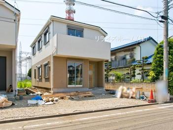 小平市栄町1丁目の新築一戸建の画像
