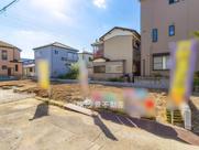 川口市大字道合74-5(A号棟)新築一戸建てハートフルタウンの画像