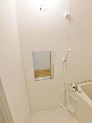 【浴室】パークTホームズザビエル