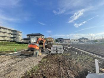 国立市富士見台1丁目の新築一戸建の画像
