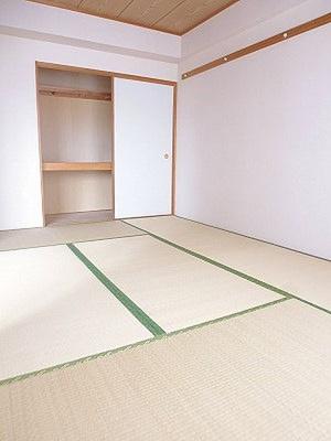 【和室】エストブリランテ