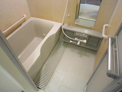 【浴室】エストブリランテ