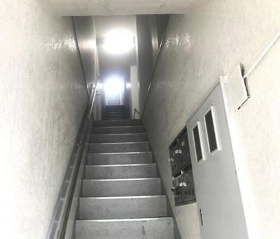 【エントランス】高橋ビル